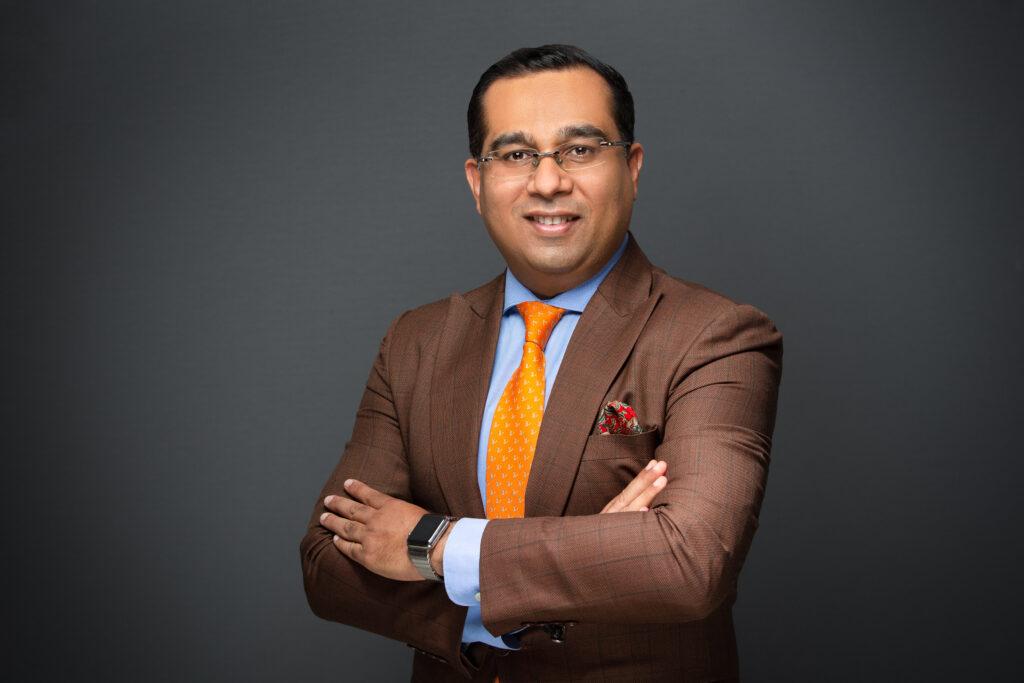 Vishwas Bhatia