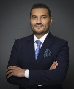 Waqar Jameel
